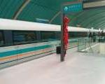 Trenuri din China