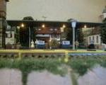 Iluminarea cu smd-uri a unui peron