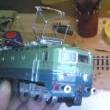 Locomotiva electrica CC7001