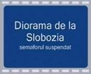 Film semafor dublu suspendat