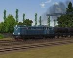 Locomotiva LDE 130-019