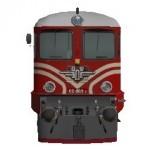 Scheme de vopsire locomotive – 060 PKP