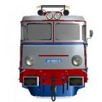 Scheme de vopsire locomotive – LE 40-1