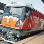 Phoenix, noua locomotivă fabricată în România