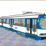 Depoul de tramvaie MSTS Constanta CET