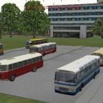 Autobuzele din Ruta Constanta