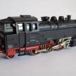 Locomotiva cu abur BR 64 Gutzold