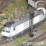 Locomotiva Diesel DE ER 20-2007 Siemens