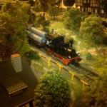 """Diorama """"Orasul din Sufragerie""""!"""